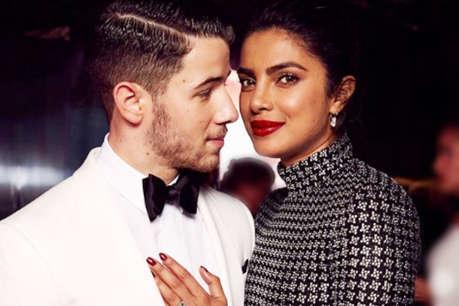 Viral हो रहा है निक जोनास और प्रियंका चोपड़ा का पब्लिक Kiss!