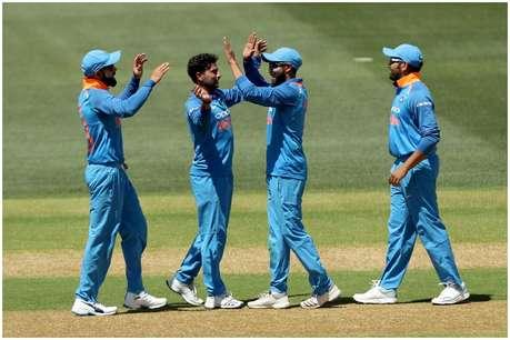 वर्ल्ड कप में हाईटेक डिवाइस लगाकर उतरेगी टीम इंडिया, ये है वजह