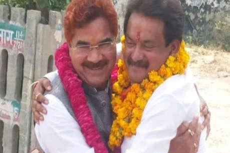 बसपा के कद्दावर नेता रामवीर उपाध्याय को पार्टी से किया गया निलंबित