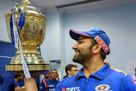 क्यों आईपीएल में रोहित शर्मा के सामने हार जाते हैं एमएस धोनी