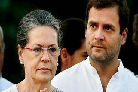 Exit Poll: अमेठी या रायबरेली? कांग्रेस का एक किला हो सकता है ध्वस्त!