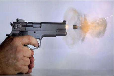 अम्बेडकर नगर में सपा नेता को बदमाशों ने मारी गोली