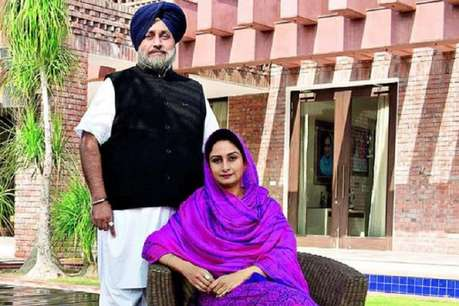 चुनाव मैदान में है पति-पत्नी का यह जोड़ा, क्या संसद में मिलेगी एक साथ एंट्री?
