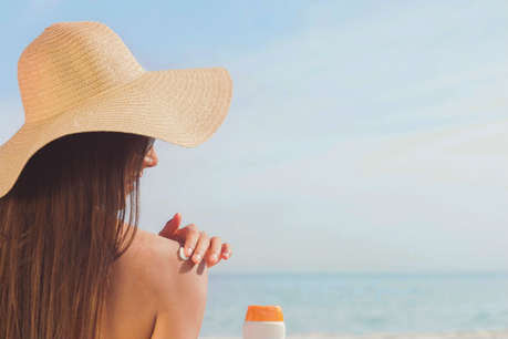 सनस्क्रीन लगाने पर भी बॉडी को मिलता है विटामिन D: शोध