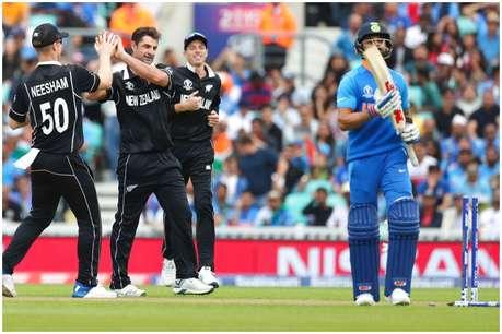 ICC Cricket World Cup 2019: पिच अच्छी नहीं होगी तो इंग्लैंड में रन नहीं बनाएंगे विराट-धवन और रोहित शर्मा!
