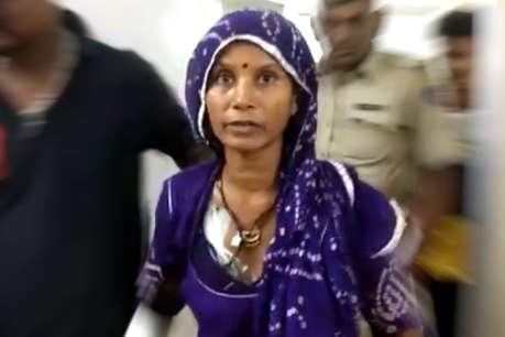 जोधपुर में एक शख्स की दो-दो बीवियां, पति जेल में और बीवियों  में खूनी जंग