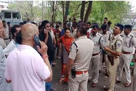 भोपाल पुलिस ने अपने साथी पुलिसवाले के बेटे को थाने में पीट-पीटकर मार डाला!