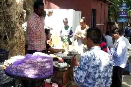 शिमला में खुले में चाय और खाने का सामान देखने को तरसेंगे लोग, जानें वजह