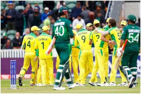पाकिस्तान को हराकर नंबर 2 पर पहुंची ऑस्ट्रेलिया, डेविड वॉर्नर बने जीत के हीरो