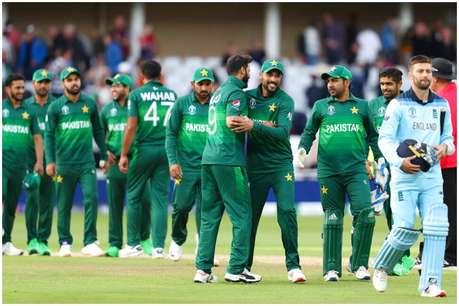 ICC World Cup : पाकिस्तान ने लगातार 11 हार का सिलसिला तोड़ा, इंग्लैंड को दी मात