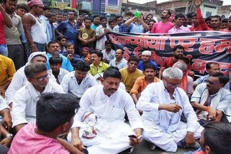 जहानाबाद में क्राइम आउट ऑफ कंट्रोल: व्यवसायी को गोली मारने के बाद अब युवक की हत्या