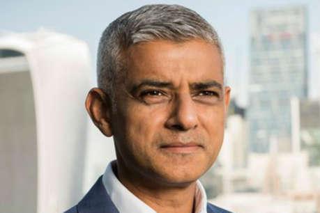 लंदन के मेयर का फूटा गुस्सा, ट्रंप को बताया 11 साल का बच्चा