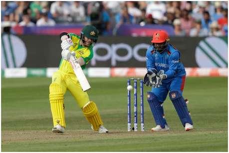 ICC Cricket World Cup 2019: कंगारू टीम को जीत दिलाने के बाद बोले वॉर्नर-वापस आकर अच्छा लगा