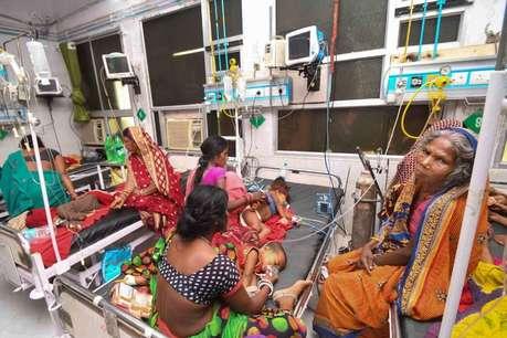 AES: बच्चों की मौत की जिम्मेदारी लेगा बिना तैयारियों वाला बिहार का स्वास्थ्य विभाग?