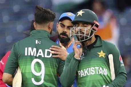 हार के बाद उन्हें गालियां न देने की अपील कर रहे हैं पाकिस्तानी खिलाड़ी