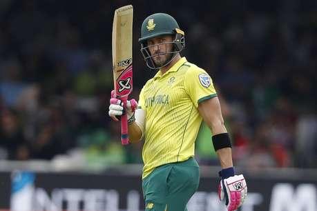विश्व कप से बाहर होने पर साउथ अफ्रीकन कप्तान ने आईपीएल को ठहराया दोषी
