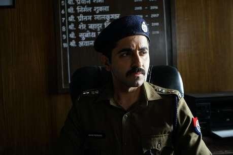 अब विकी डोनर नहीं सीनियर ऑफिसर हो गए हैं आयुष्मान खुराना, Article 15 में दिखा पुलिसवाला लुक