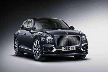 दुनिया की सबसे तेज सेडान कार Bentley Flying Spur से उठा पर्दा, जानें कीमत