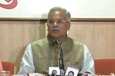 महाधिवक्ता-सरकार विवाद: कनक तिवारी को लेकर सीएम भूपेश बघेल ने कही ये बात