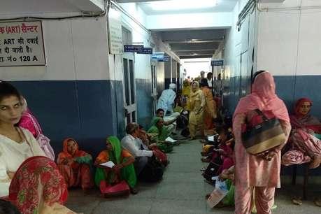 महिला डॉक्टर से छेड़छाड़: हिमाचल में दूसरे दिन भी पेनडाउन स्ट्राइक पर रहे डॉक्टर
