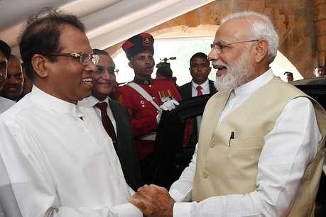 जो भी हो श्री लंका की जरूरत, हम हमेशा उसके साथ:भारत