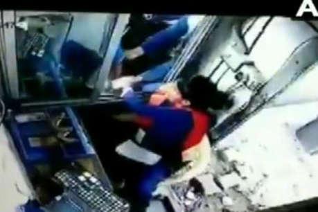 टोल प्लाजा हमला : 60 रुपये का टोल मांगा तो कहा था 'डॉन हूं मैं', अब हुआ गिरफ्तार