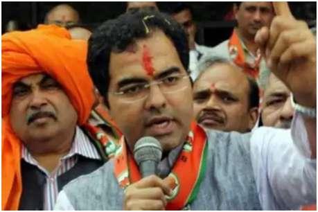 दिल्ली में 'बढ़ती मस्जिदों' पर BJP सांसद ने उठाए सवाल, LG से की फौरन कार्रवाई की मांग