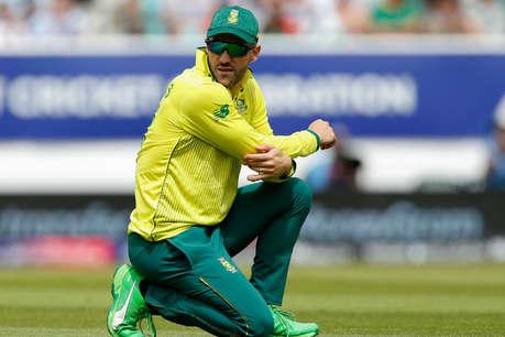 भारत से मैच कल, साउथ अफ्रीका के पास प्लान A, B, C कुछ नहीं