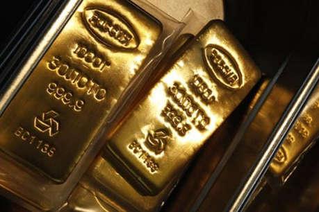 बाड़मेर: पाकिस्तानी नागरिक से 50 ग्राम सोने के बिस्किट जब्त