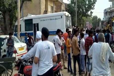 पड़ोसी गांव के आधा दर्जन लोगों ने शौच करने गए युवक की पीट पीटकर की हत्या