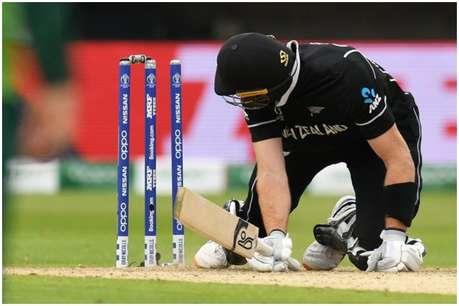 वर्ल्ड कप में पहली बार किसी बल्लेबाज के साथ हुआ ऐसा 'हादसा'