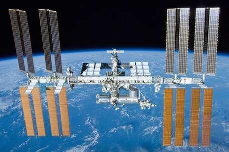 भारत के स्पेस स्टेशन से लेकर खाड़ी में तेल टैंकरों में लगी आग बनीं विदेशी मीडिया में सुर्खियां