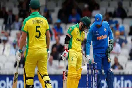 ICC World Cup : ये हो क्या रहा है...विकेट पर लगी गेंद फिर भी बल्लेबाज आउट नहीं, 5 बार हुआ ऐसा
