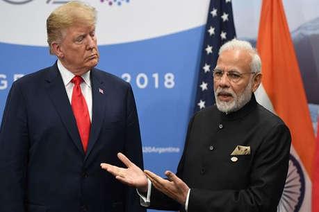H-1B वीज़ा की संख्या कम करने वाला है अमेरिका, पेशेवर भारतीयों को होगी दिक्कत