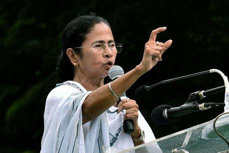 'जय श्री राम' पर पोस्टकार्ड के बाद अब ममता को 'Get Well Soon' का कार्ड भेजेंगे BJP कार्यकर्ता