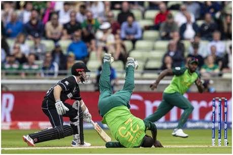 न्यूजीलैंड ने लगाई 'हैट्रिक', सिर्फ 6 मैच खेलकर साउथ अफ्रीका वर्ल्ड कप से बाहर!