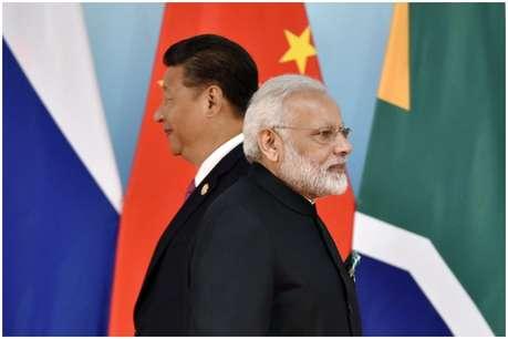 चीन ने NSG में भारत की एंट्री पर फिर लगाया अड़ंगा, कही ये बात