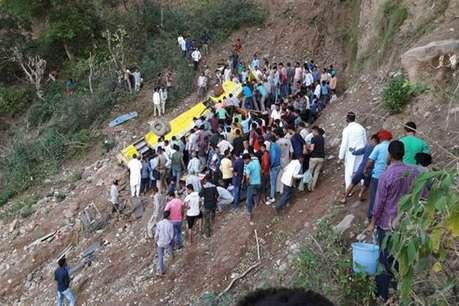 हिमाचल में बीते 5 साल में हुए 10 बड़े सड़क हादसे, जिनमें गई 300 जानें