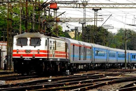 दिल्ली से मुंबई और हावड़ा की दूरी होगी 5 घंटे कम, ये है रेलवे का एजेंडा 100 दिन