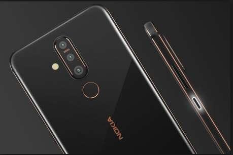 48 मेगापिक्सल के साथ Nokia के इस फोन में हैं तीन कैमरे, कीमत बजट सेगमेंट में