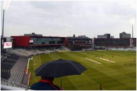 Weather Report: वर्ल्ड कप के 3 मैचों पर बारिश का खतरा, भारत-पाकिस्तान मुकाबले पर भी लटकी 'तलवार'