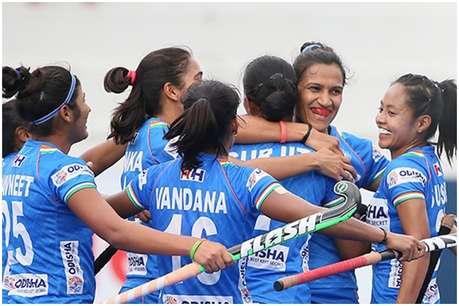 महिला हॉकी : भारत ने जीता FIH वीमेंस सीरीज फाइनल्स खिताब, जापान को दी 3-1 से मात