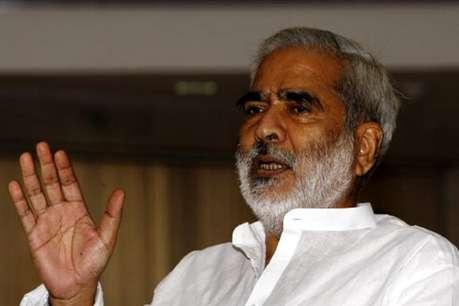 तेजस्वी को क्यों खोजते हैं? जनता ने जिसे वोट दिया उसे ढूंढ़ें: रघुवंश प्रसाद
