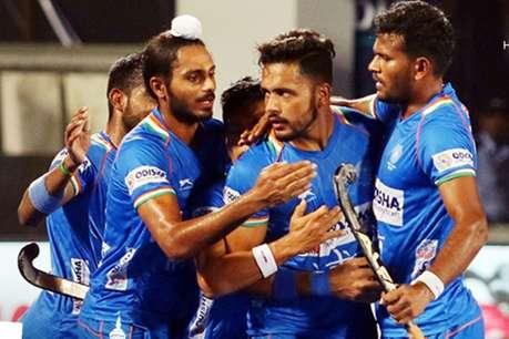 FIH Series Finals: जापान को मात देकर फाइनल में पहुंचा भारत, साउथ अफ्रीका से होगी भिड़ंत