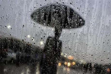 प्री-मानसून की बारिश ने फिर भिगोया, श्रीगंगानगर और जयपुर में बरसे बदरा