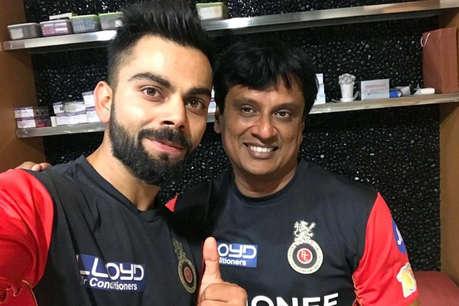 टीम इंडिया के ट्रेनर ने खोले राज, कहा- शमी का चोटिल न होना बड़ी उपलब्धि