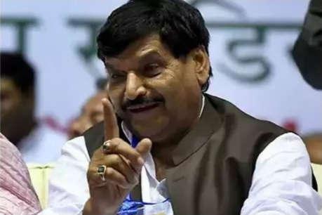 शिवपाल ने SP में विलय की अटकलों को किया खारिज, अकेले सरकार बनाने का दावा