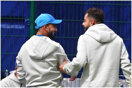 ऋषभ पंत को टीम इंडिया में शामिल करने पर आईसीसी ने बीसीसीआई को दिया ये जवाब