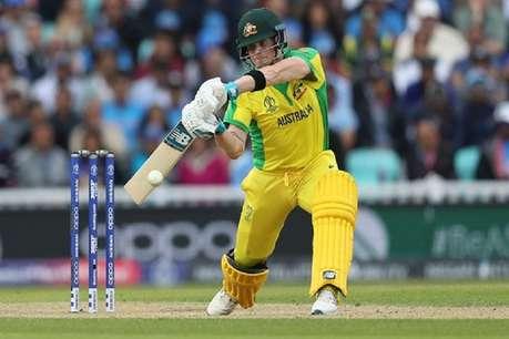 ICC World Cup : नहाते वक्त भी बल्लेबाजी करता है ऑस्ट्रेलिया का ये खिलाड़ी!