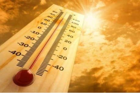 Weather Alert: अब धौलपुर में भी टूटा गर्मी का रिकॉर्ड, तापमान पहुंचा 50 डिग्री